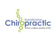 Chiropractor Logo Design Service