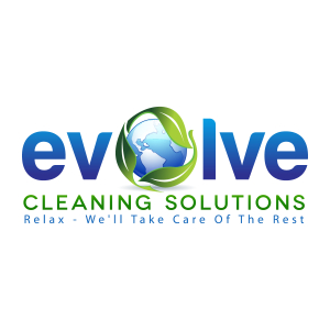 Cleaning Company Logo Design