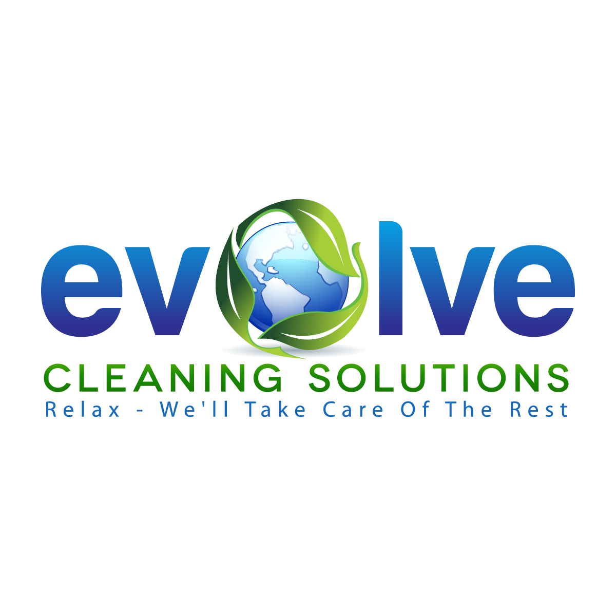 Cleaning Logo Ideas