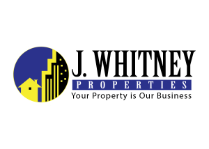 Real Estate Property Management Logo Design
