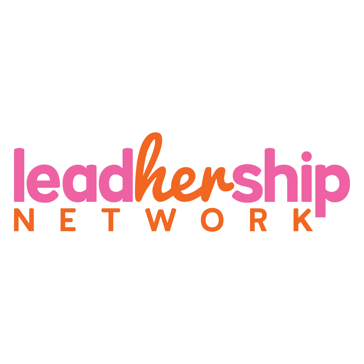 Leadership Network Logo Design