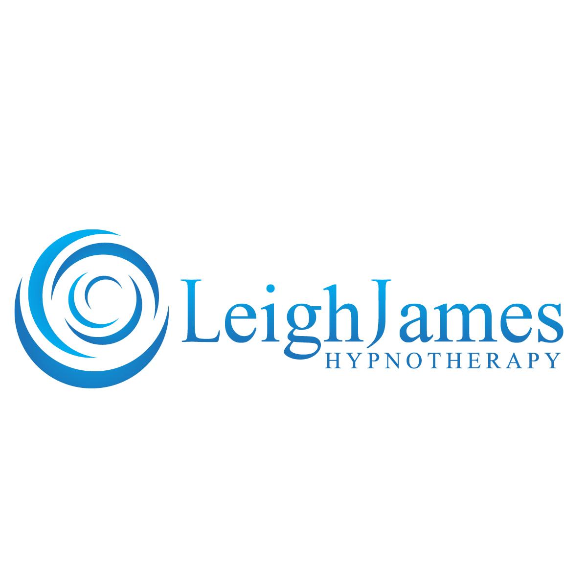 Hypnotherapist Logo Design