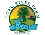 Organic Farm Logo Design
