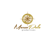 Movie Production Company Logo Design