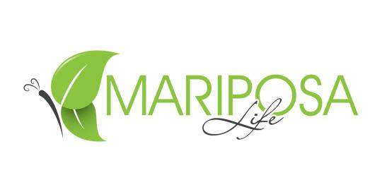Healthy Living Logo Design