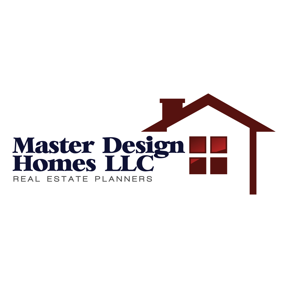 Captivating Home Builder Logo Design Part 17