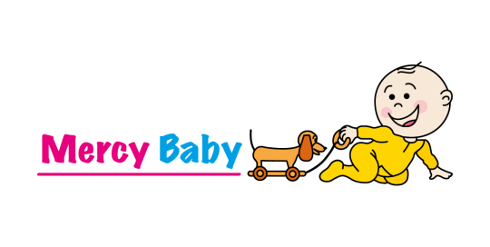 Baby Product Logo Design