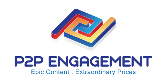 Social Media Marketing Agency Logo Design