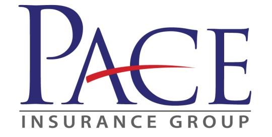 Insurance agency logo design