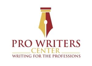 Writer professional logo design service