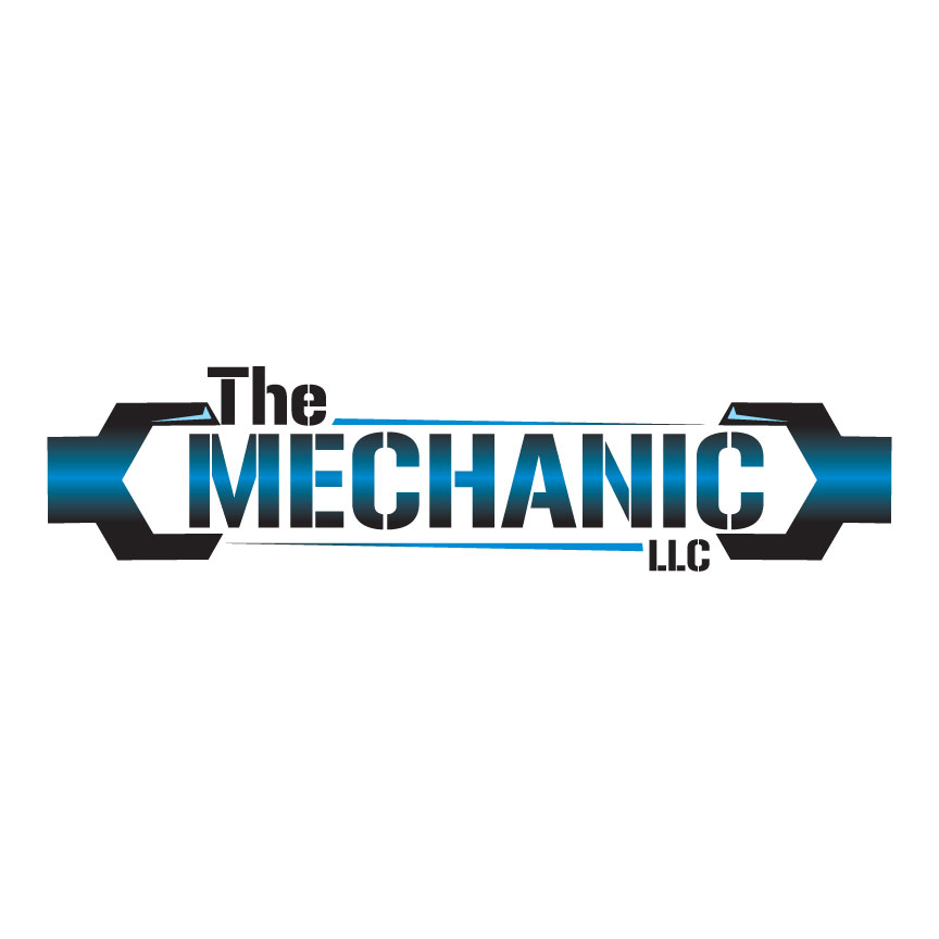 Mechanic logo design - photo#1