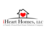 Real Estate Investing Company Logo Design