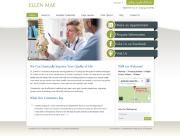 Chiropractor Website Design