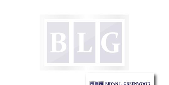 Attorney Letterhead Business Card Design