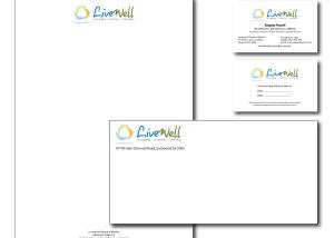 Consulting Professional Letterhead Design