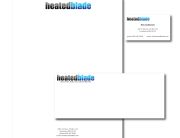 Company Letterhead Design Business Card Design
