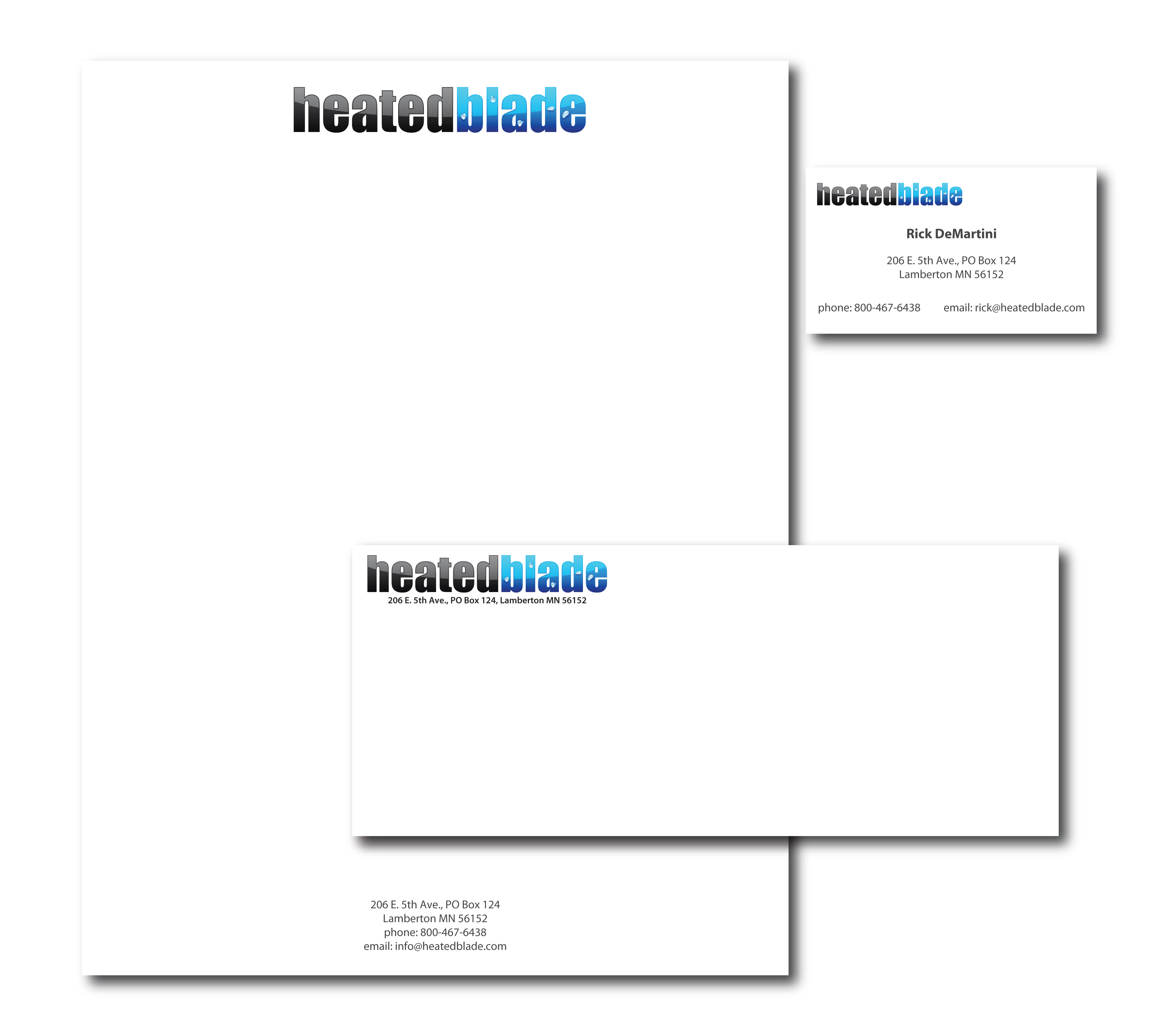 Company letterhead shefftunes company letterhead thecheapjerseys Image collections