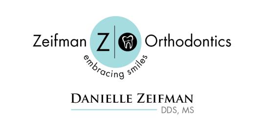 Orthodontist Dentist Business Card Design